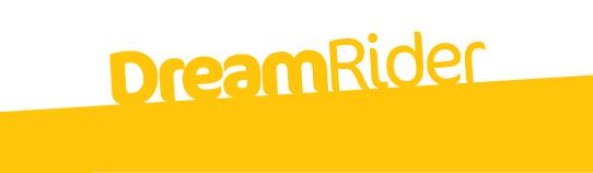 DreamRider Logo
